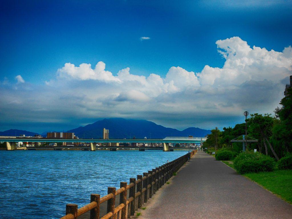 Stadt Fukuoka