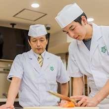 4-х недельный курс суши