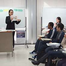 JAPANESE TEACHING TRAINING CLASS