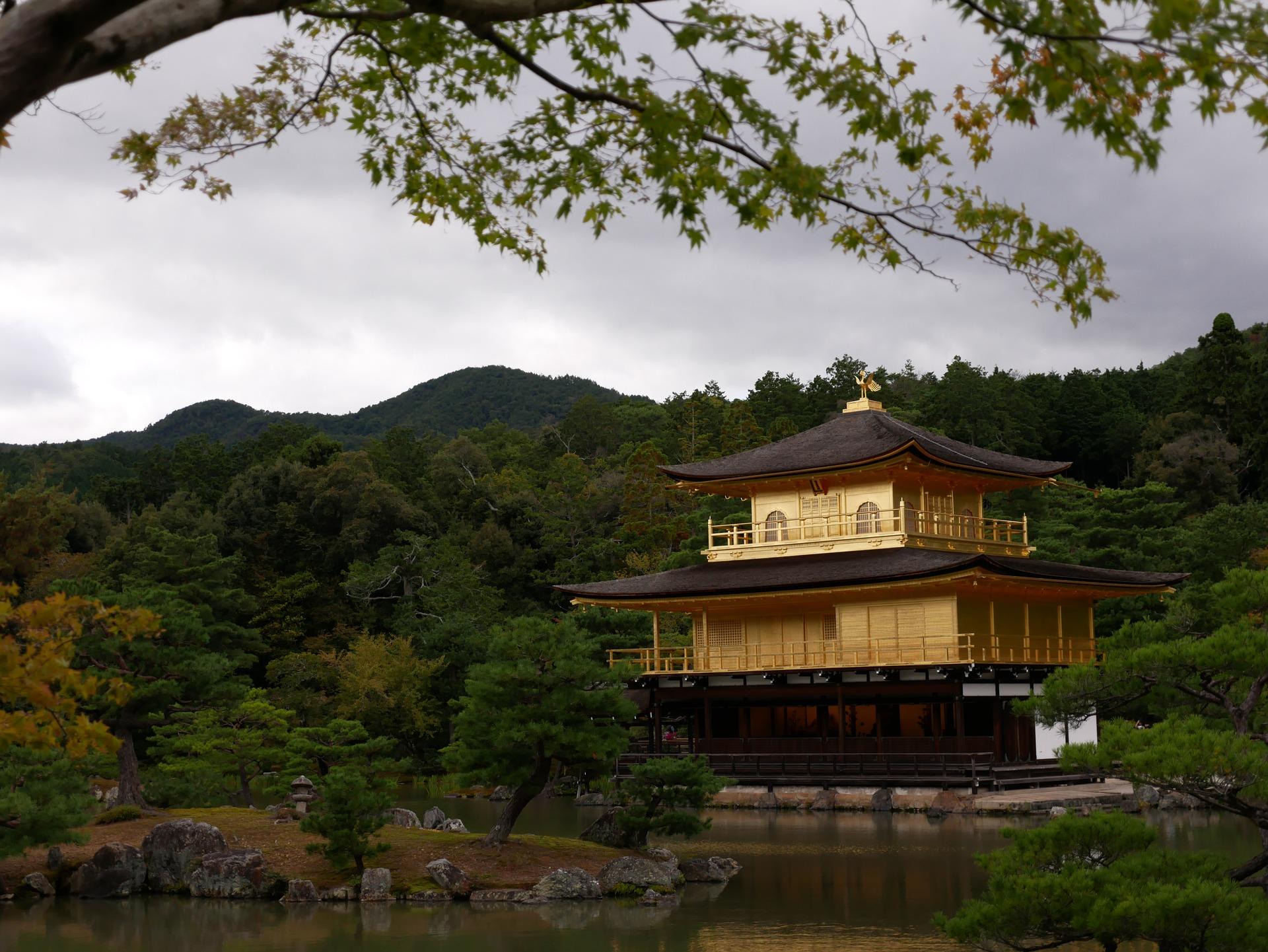 Città di Kyoto