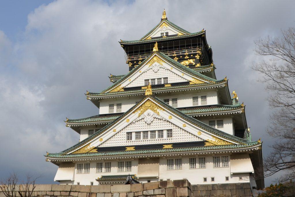 Osaka Einwohner
