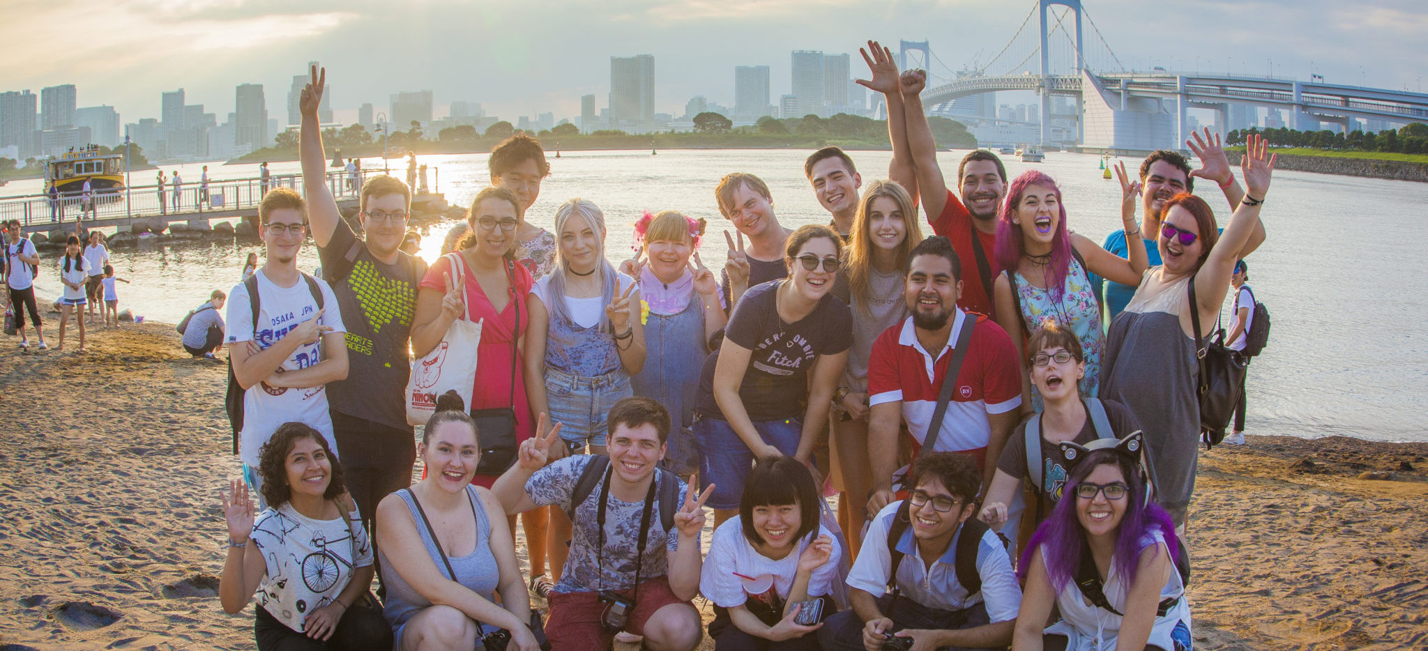 summer course group 2017