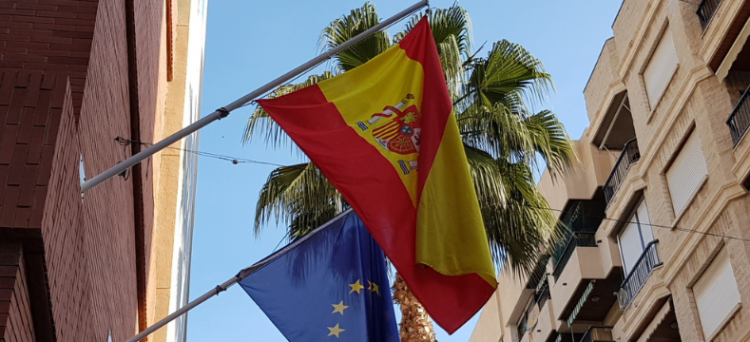 pasión nipona por España