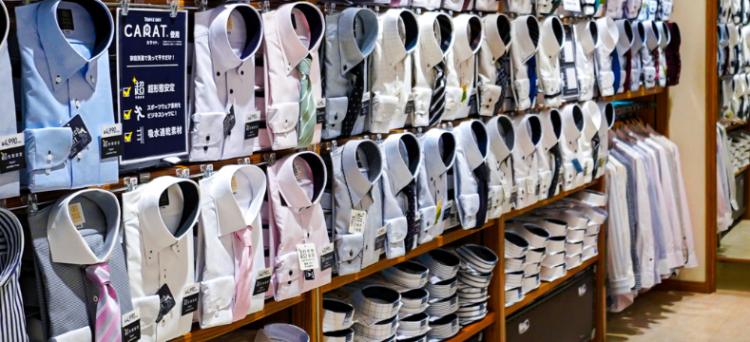 japansk affärssed