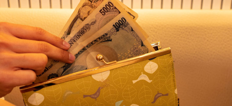 risparmiare in Giappone