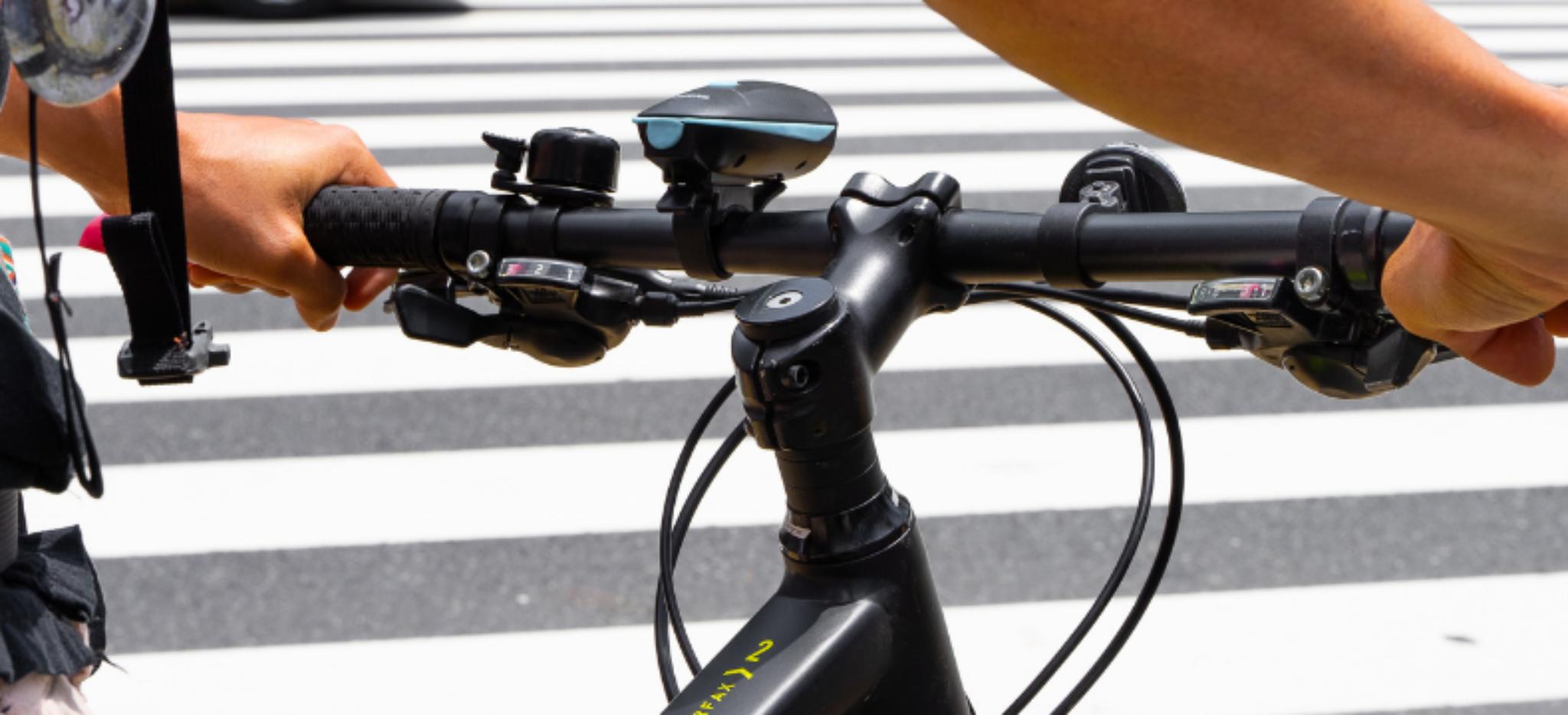bicicletta in Giappone