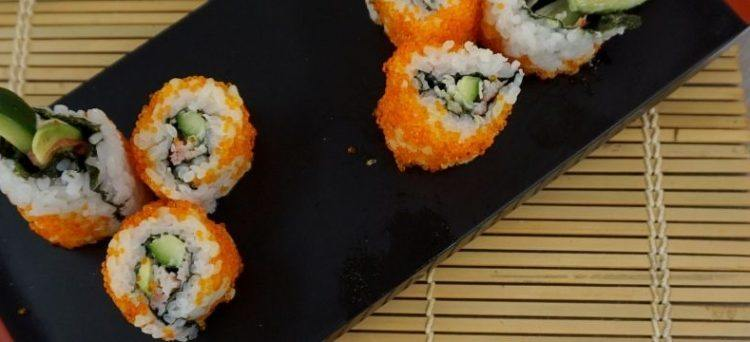 arroz japonés