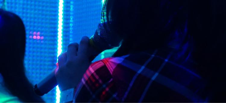 karaoke in Giappone