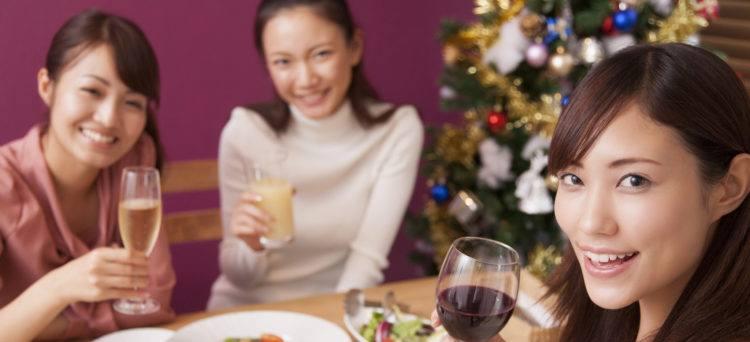 Weihnachten feiern in Japan