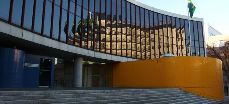 Embaixada do Brasil em Tóquio