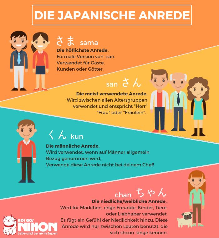 Japanisch Chan