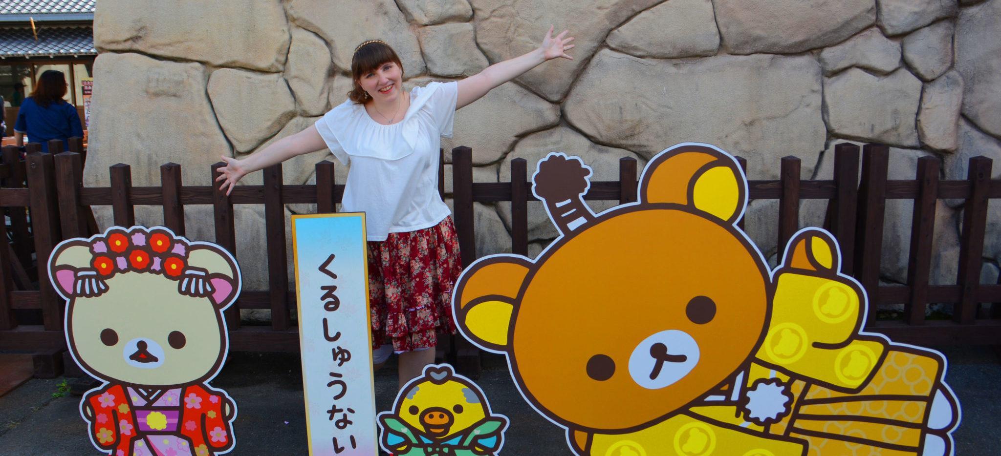 Nach Japan auswandern: Claudias Erfahrung