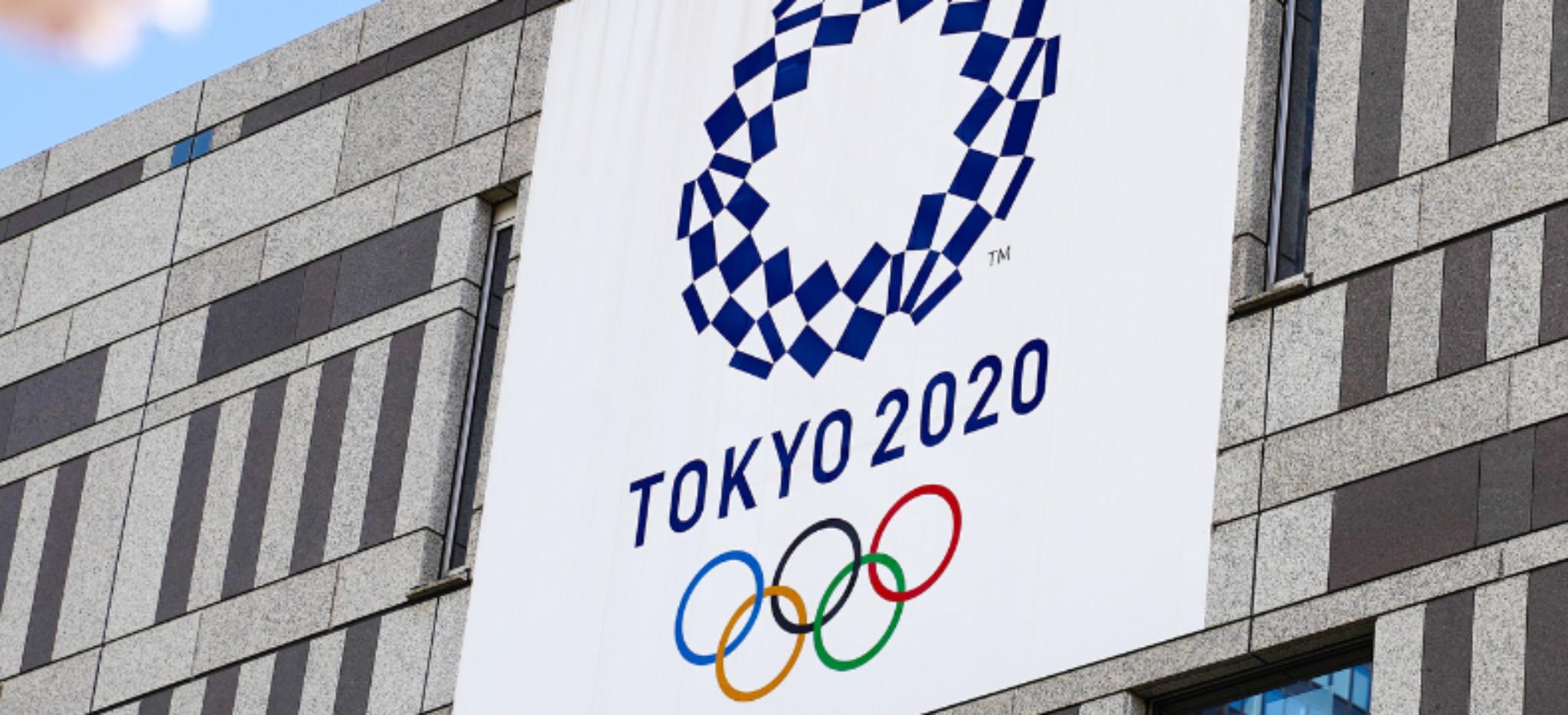 tekniska framsteg inför OS i Tokyo 2020
