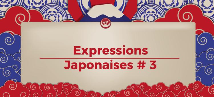 Bonjours en japonais