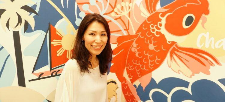 Intervista con Coco Japan