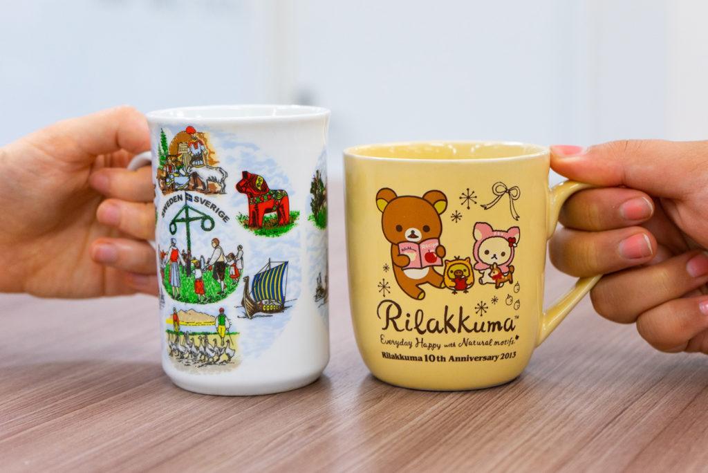 Working Holiday Sverige Japan