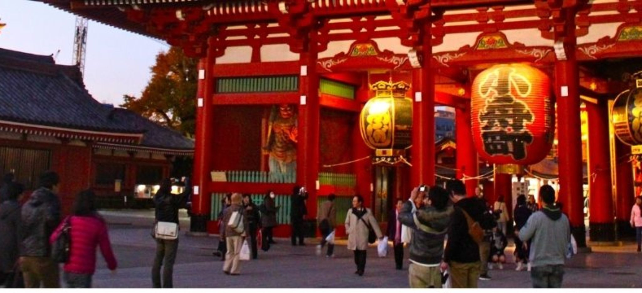 studiare giapponese a Tokyo