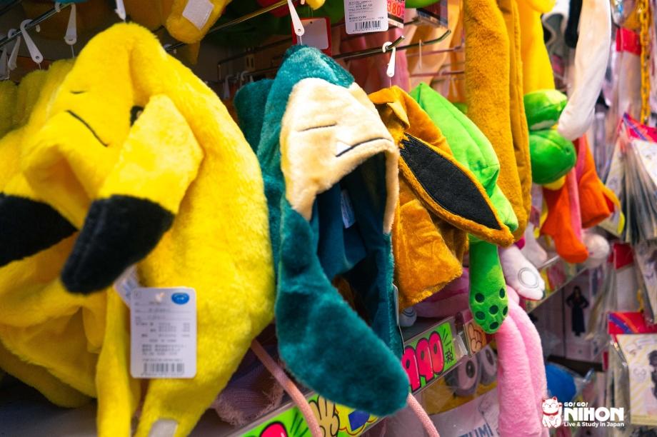 Halloween Kostüm Pikachu