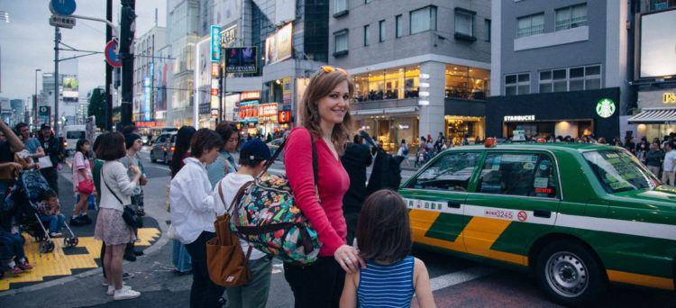 Erfahrungen mit Japan Ronja Sakata