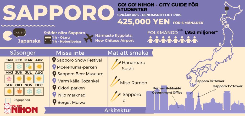 Bo i Sapporo