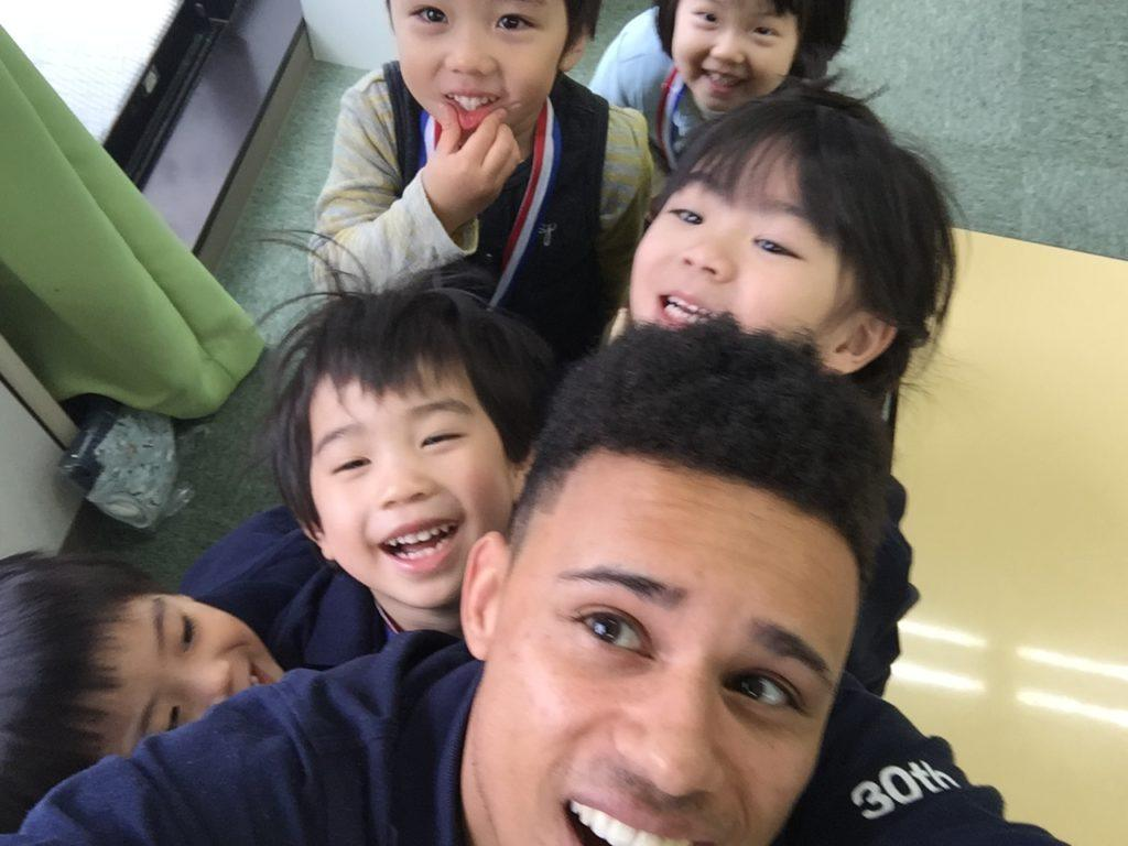 Living or Traveling to Japan kids school in Japan