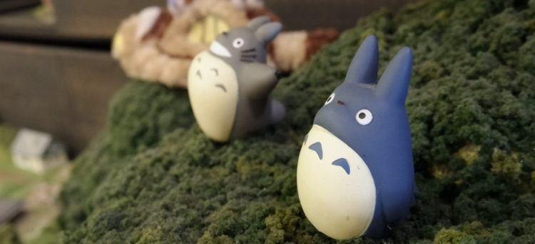 Ghibli Filme auf Netflix