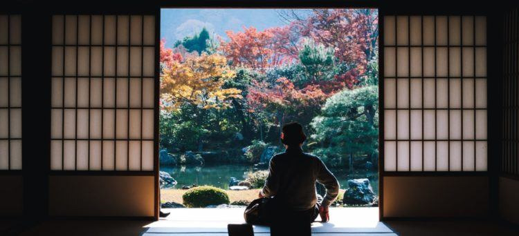 Studera i Japan efter 30