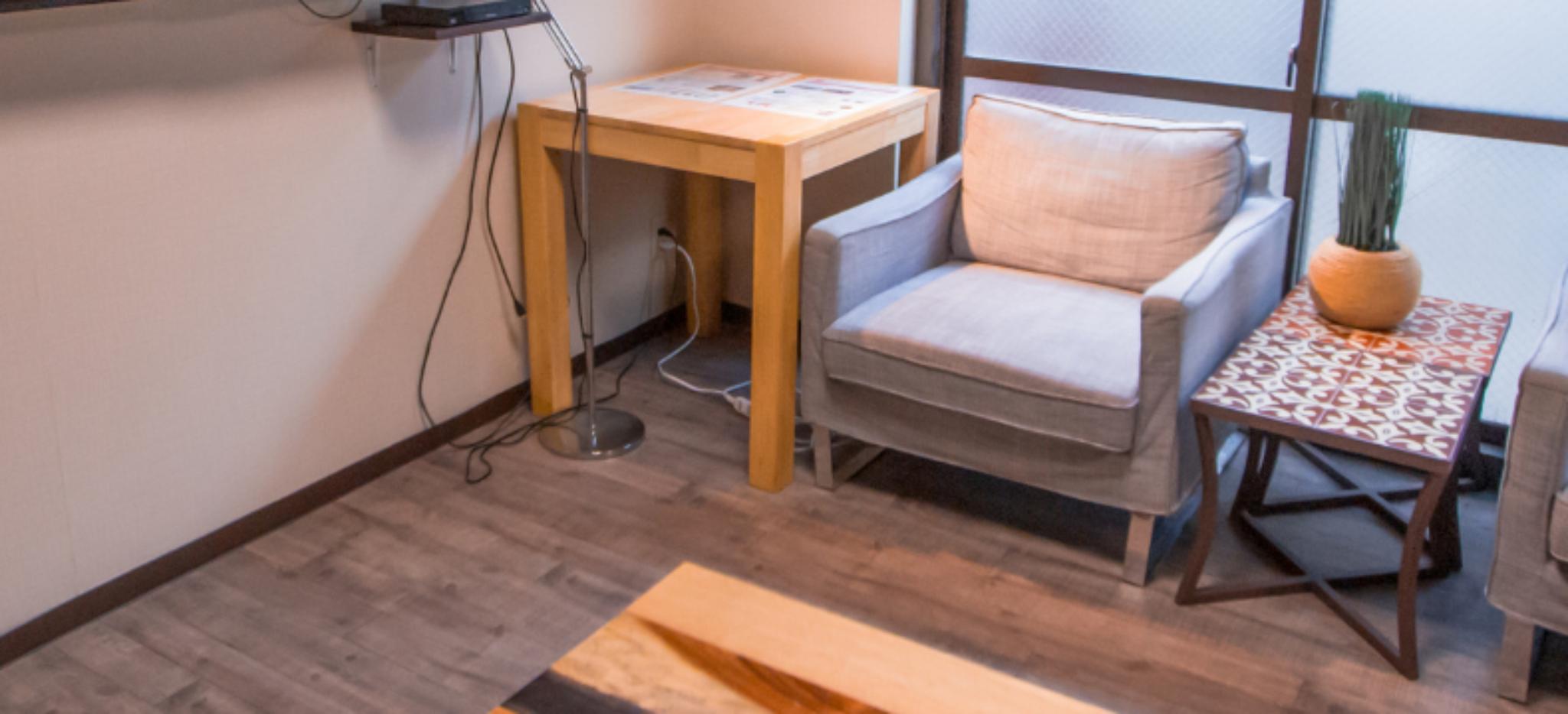 alquilar apartamento en Japón