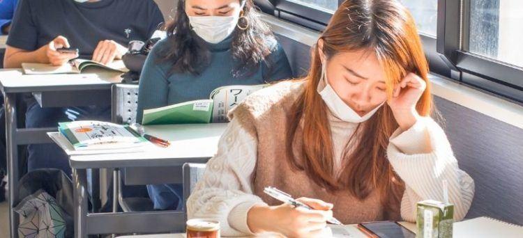estado de emergencia Japón