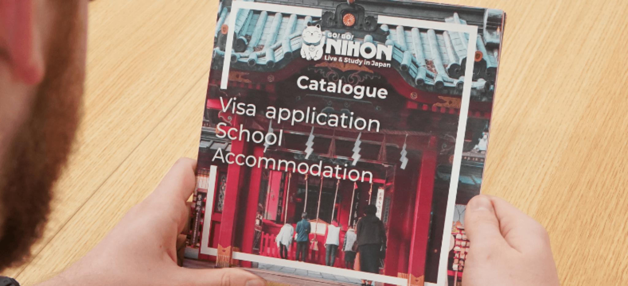 Japan student visas 2021