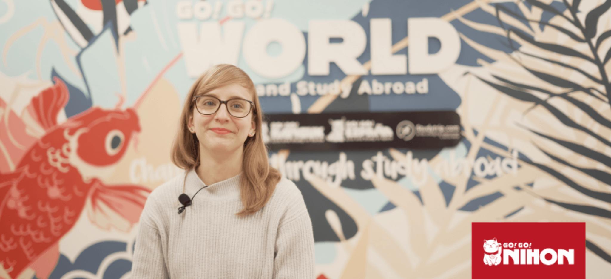 Andare in Giappone durante la pandemia: l'esperienza di Sarah