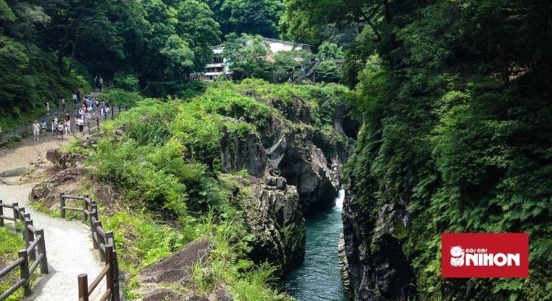 Kunisaki nel Kyushu