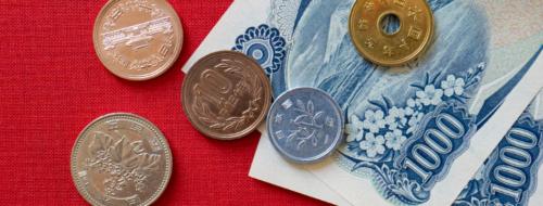 Dinero yenes