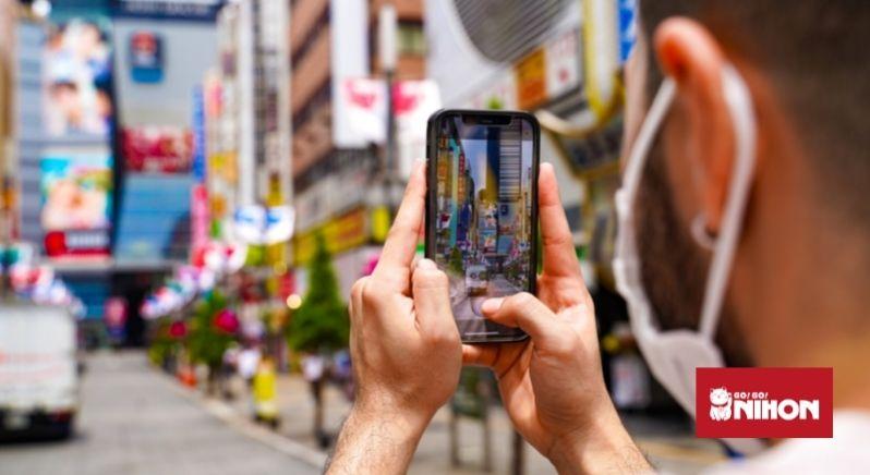 upplev japan genom denna digitala språkkurs för nybörjare