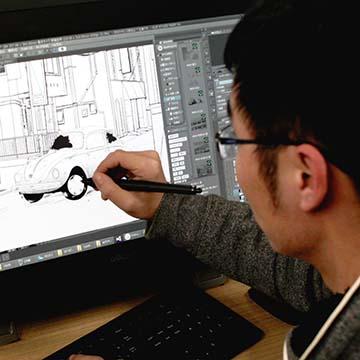 Tokyo Designer Gakuin (TDG)